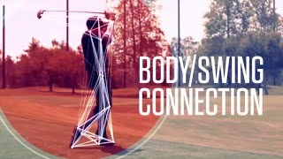 Body-Swing Connection: Rickie Fowler
