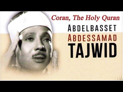 Abdelbasset Abdessamad - Surah An-Nur (Verse 21 to 34)
