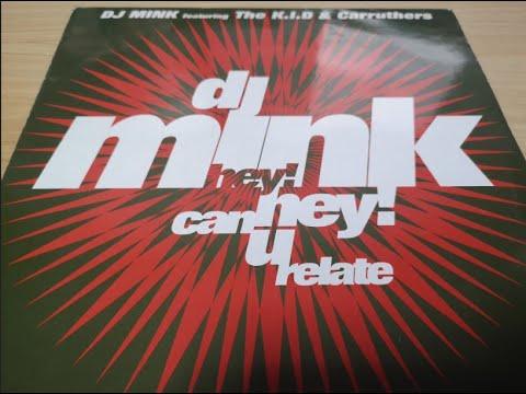 Dj Mink   Hey! Hey! Can U Relate (Sunshine Dub Instrumental)