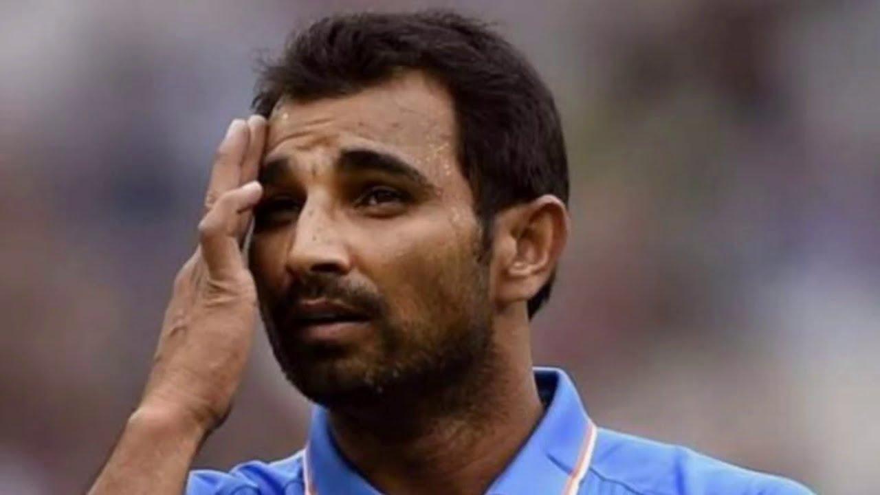 ఆత్మహత్య చేసుకోవలి అనుకున్న మహ్మద్ షమీ ఎందుకో తెలుసా ?? / Cricket facts in telugu