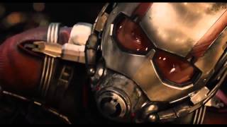 Ant Man Official Teaser Trailer 2015 HD