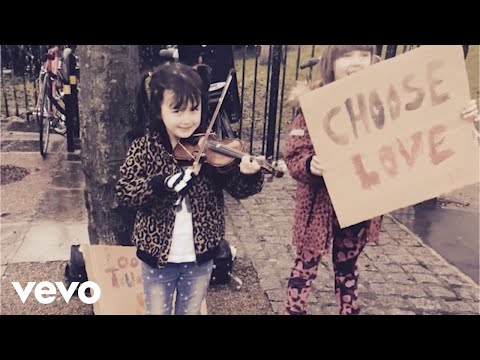 KT Tunstall - I Won't Back Down ft. Mike McCready