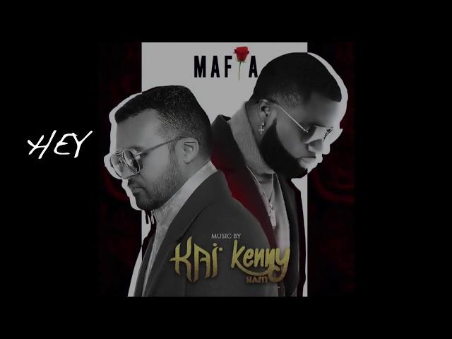 MAFIA  feat Kenny haiti