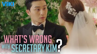 Video What's Wrong With Secretary Kim? - EP16 | Nervous Breakdown [Eng Sub] download MP3, 3GP, MP4, WEBM, AVI, FLV Oktober 2019