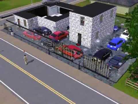 cars dealership