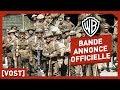 Pour les Soldats Tombés : un documentaire de Peter Jackson - Bande Annonce Officielle (VOST)
