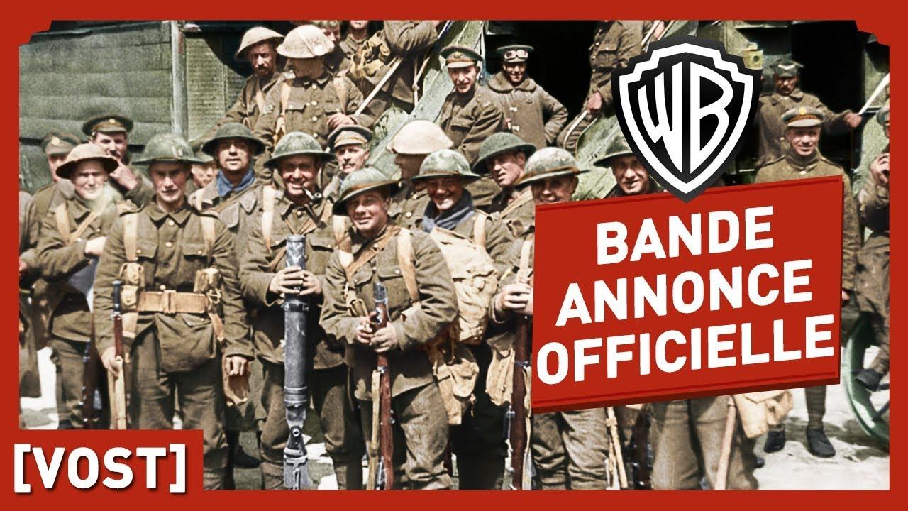 Download Pour les Soldats Tombés : un documentaire de Peter Jackson - Bande Annonce Officielle (VOST)