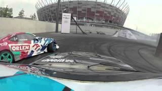 Verva Street Racing 2014 Drift / Stunt Show