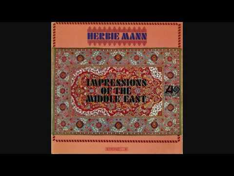 Herbie Mann - Incence