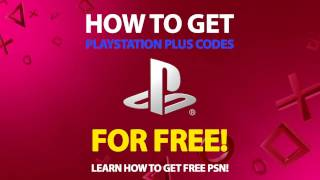 how to get free ps plus   free playstation plus   no credit card free ps plus codes