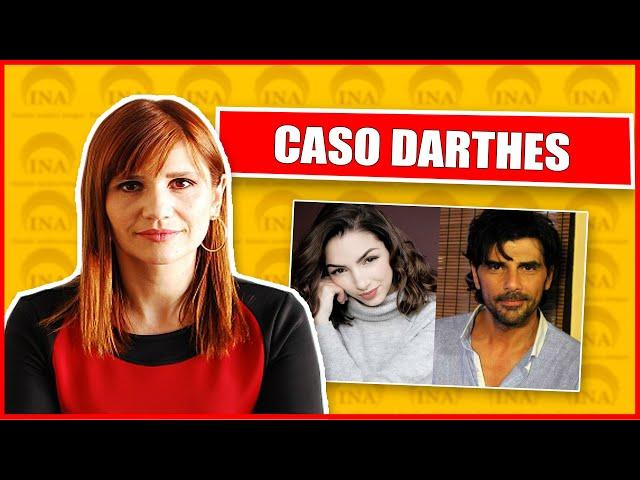 Juan Darthes Caso #thelmafardin Dra Deborah Huczek Entrevista En Crónica Tv