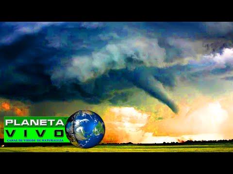 Conoce el tornado mas grande del mundo  EL TORNADO MAS PODEROSO  - LARGEST TORNADO EVER RECORDED