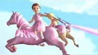 Barbie And The Magic Of Pegasus Movie Trailer