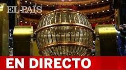 DIRECTO: LOTERÍA DE NAVIDAD 2019: el sorteo del GORDO en directo