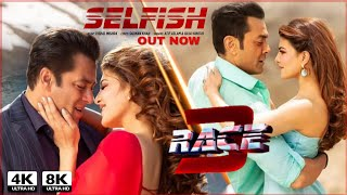 Selfish Song Teaser | Salman Khan | Bobby deol | Jacqueline | Romantic song 2018 Race 3 Atif Aslam