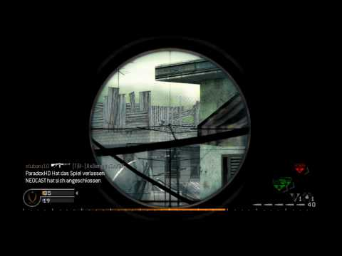Same try on CoD4 but deep impact!