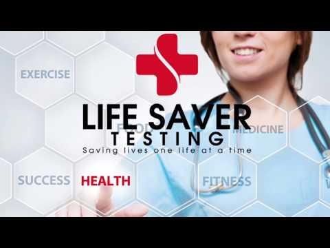 Life Saver Testing - Noninvasive Critical Assessment