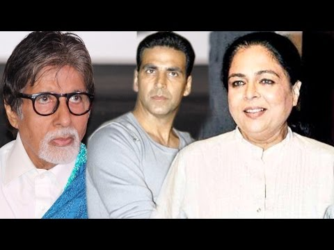 Bollywood Pays Tribute To Veteran Actress Reema Lagoo!