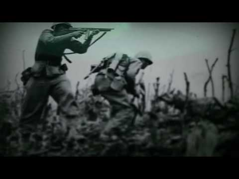 1st Marine Division 70th Anniversary (Part 1 of 2)