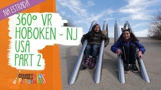 Baixar 360º Grandes Pequeninos em Hoboken NJ Part2