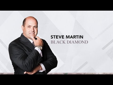 STEVE MARTIN Business and Product Presentation Call: Building your belief