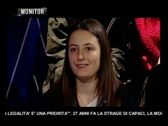 Monitor LazioTV  'LA LEGALITA' E' UNA PRIORITA''