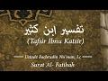 Ustadz Facrudin Nu'man, Lc. -Tafsir Ibnu Katsir- Surat Al-Fatihah Mp3