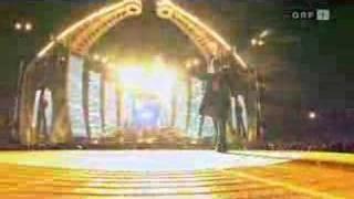 Robbie Williams - Rock DJ (Leeds)