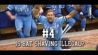 5 Things You Need to Know About Bat Shaving