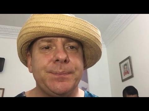 Jeff Richards Live Stream