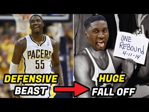 What Happened to Roy Hibbert's NBA Career? From All Star to Out of NBA