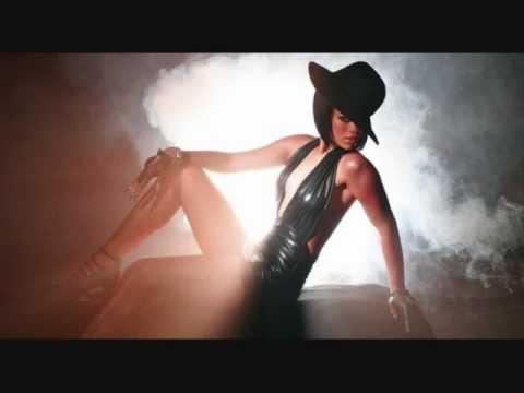 Umbrella Remix Instrumental (Cinderella Under My Umbrella)-Rihanna HQ