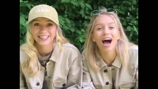 Lisa And Lena S Real Voice