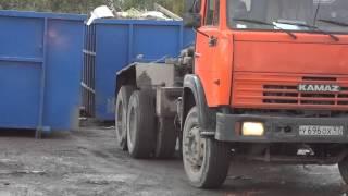 Вывоз строительного мусора(ООО