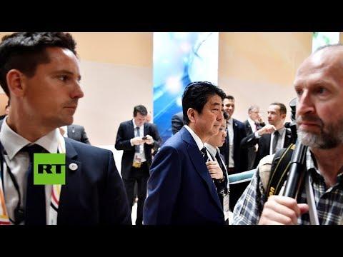 'Foto de familia' de la cumbre del G20