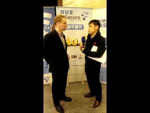 Mikko Hypponen:interviews about bitcoin protection
