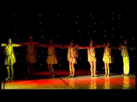 castanet dance studio in Gyumri 1