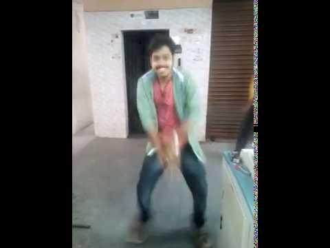 RAM BADRI DANCE
