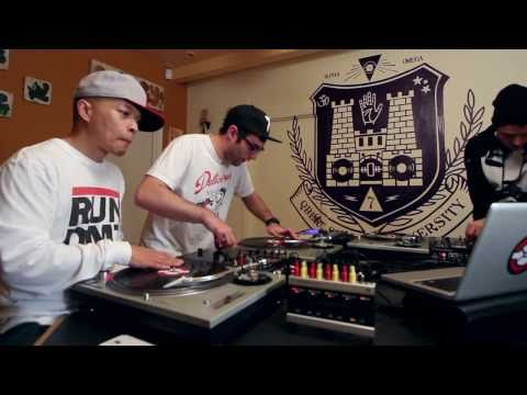 Qbert's Breakfast Of Champions | Native Instruments