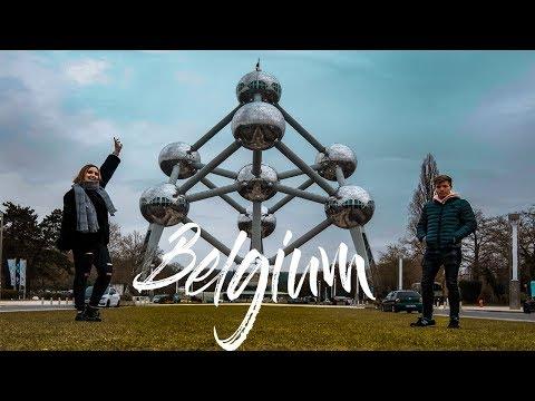 Belgium Trip - 2018