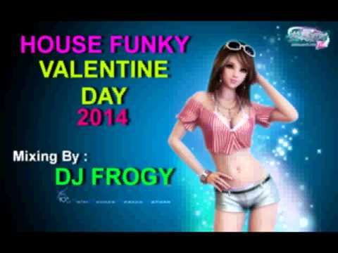 NONSTOP HOUSE MUSIK FUNKY HEBOH 2014 || TOPTEN DJ™ ||