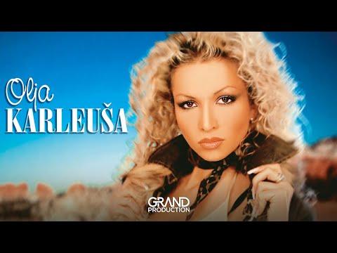 Olja Karleusa - Zene lavice - (Audio 2003)