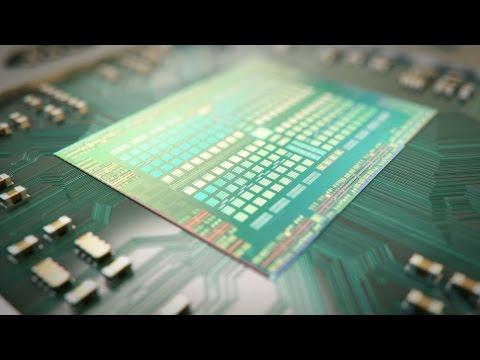 AMD Radeon RX 500 Series Details