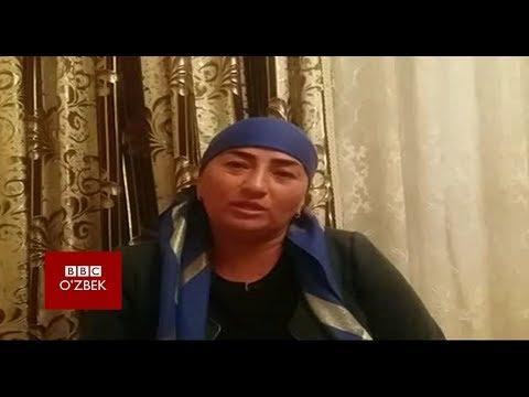 """""""Навоийдаги куч тизимларига Мирзиёевнинг кучи етмайдими?"""" - BBC O'zbek"""