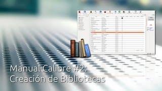 Ручний Калібр #2: Створення та управління Бібліотеками