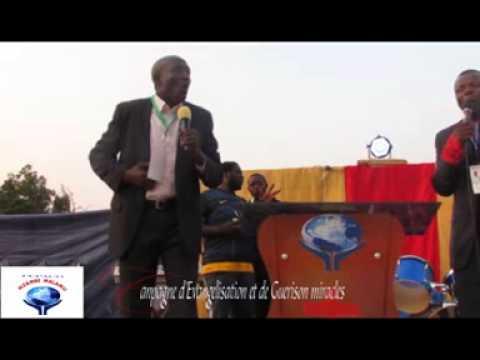 FEPACO NZAMBE MALAMU Compagne d'Evangélisation Kipushi 2