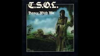 "T.S.O.L. - ""Sounds Of Laughter"""
