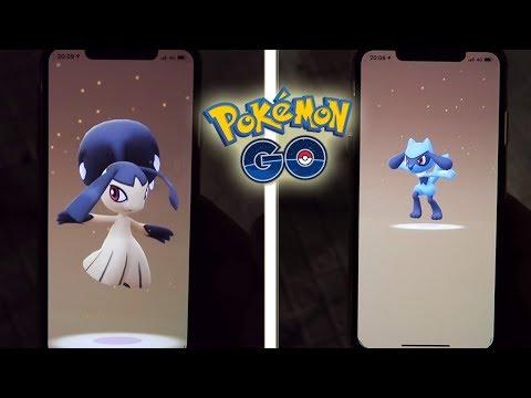 ¡ABRIENDO 18 HUEVOS de 7Km de ALOLA del NUEVO EVENTO HOENN en Pokémon GO! Riolu y más! [Keibron] thumbnail