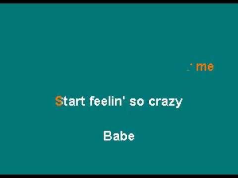 PHM0406 02   Beyonce   Naughty Girl [karaoke]