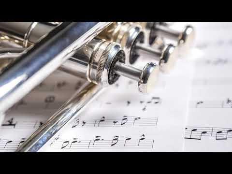 Dope Trumpet Violin Trap Rap Beat Instrumental